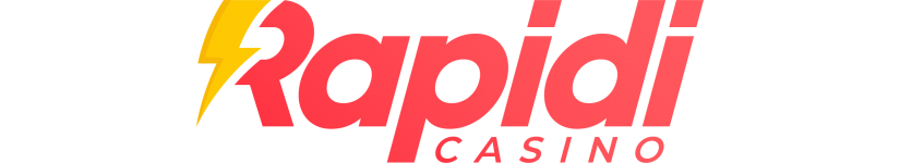 Rapidi Casino logotyp
