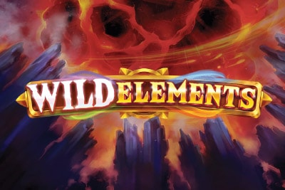 Wild Elements logotyp